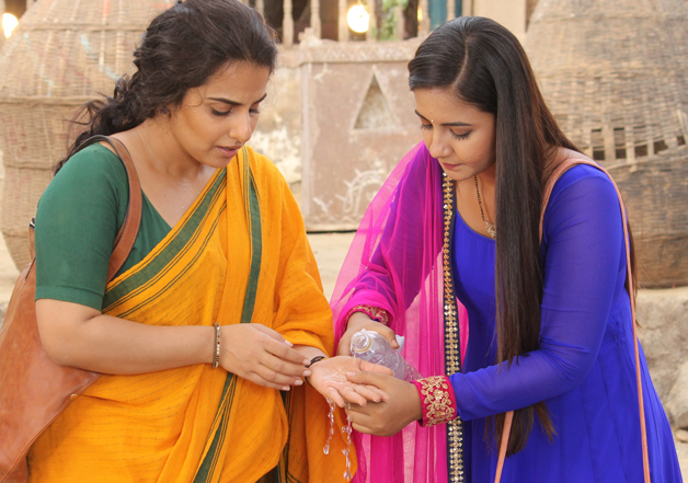 Chakor and Durga Rani Singh to help each other in