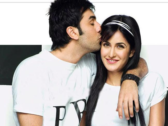 Ranbir Kapoor, Katrina Kaif- India Tv