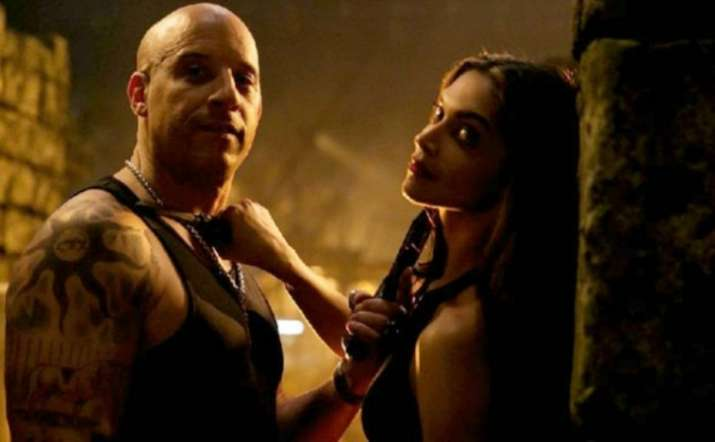 Trailer of 'xXx: The Return of Xander Cage'