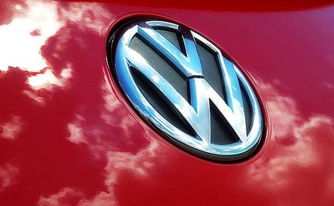 Volkswagen to provide 40,000 new energy cars to China by