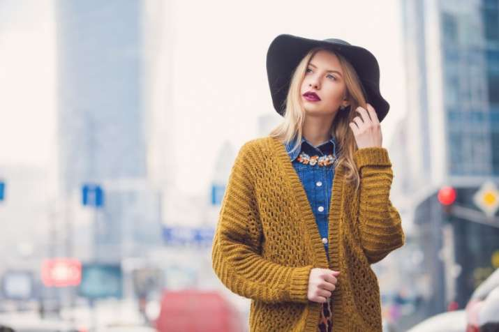 5 interesting ways to winterize your summer wardrobe