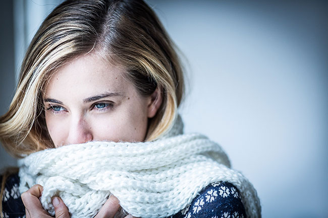 Winter special: 4 tips to avoid dry skin this cold weather