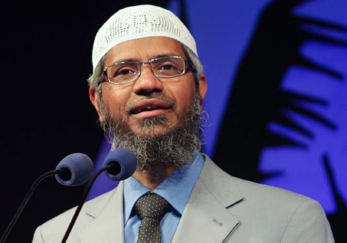Zakir Naik's counsel to move against five year ban on NGO
