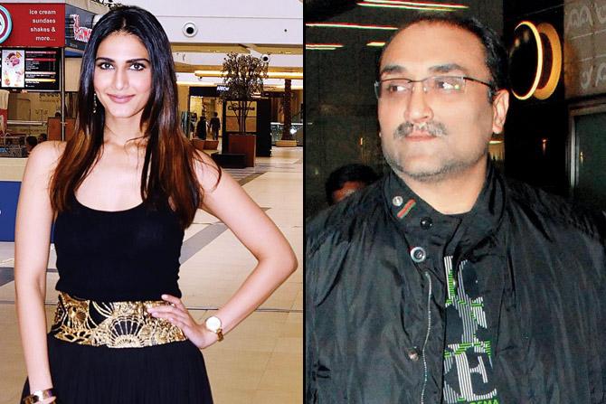 Vaani Kapoor shares her experience of working with Aditya