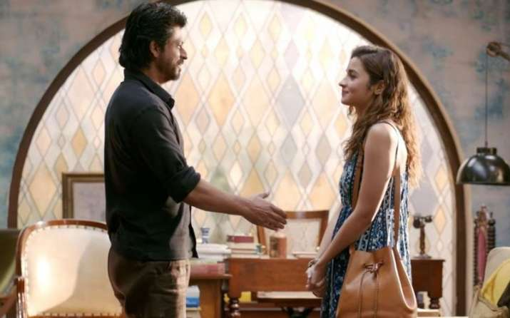 India Tv - Shah Rukh, Alia- India Tv