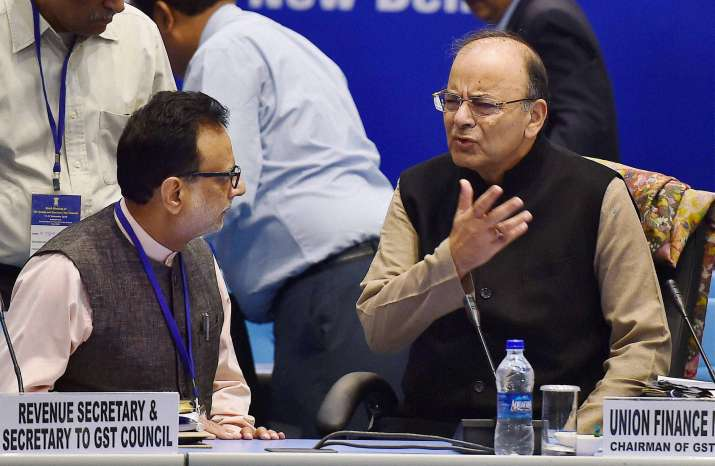 GST Council meet inconclusive, likely to miss April 1