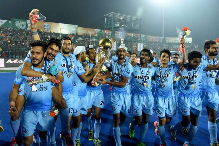 PM Modi lauds Indian Team's victory