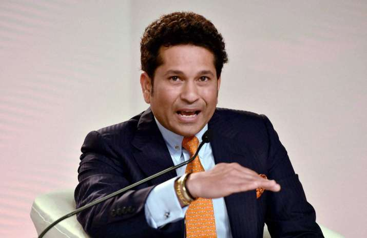 MCC not in favour of Sachin's suggestion of two pitches
