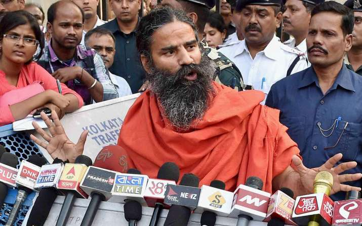 Patanjali Ayurved eyeing one lakh crore production by 2020: