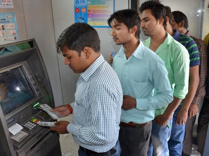 Centre may reduce atm withdrawal limit