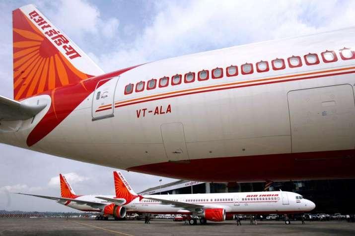 Indian-origin man accused of groping woman on flight