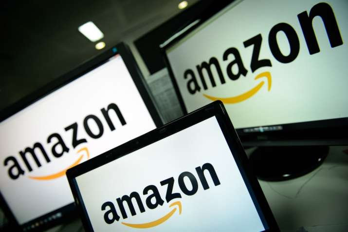 Amazon pumps in Rs 2,010 cr in Indian arm to take on rival