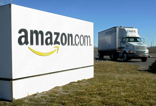 Amazon India's spending spree sees losses double to Rs