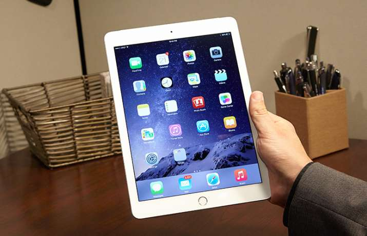 Kerala-based researcher bypasses Apple's iPad activation