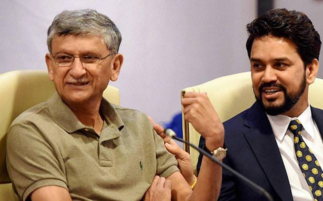 SC defers hearing on BCCI vs Lodha panel to December 9