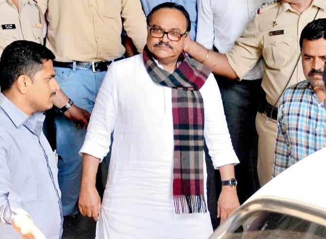 Bombay HC dismisses Chhagan Bhujbal's bail plea in PMLA