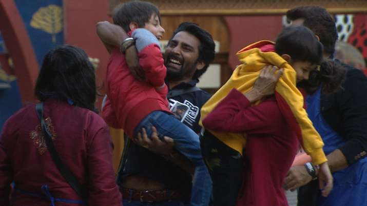 India Tv - Priyanka's sons