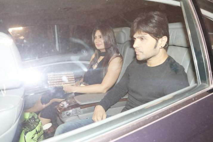 India Tv - Himesh Reshammiya