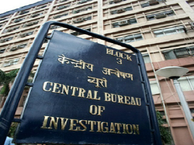 CBI books Deputy Labour Commissioner for demanding bribe