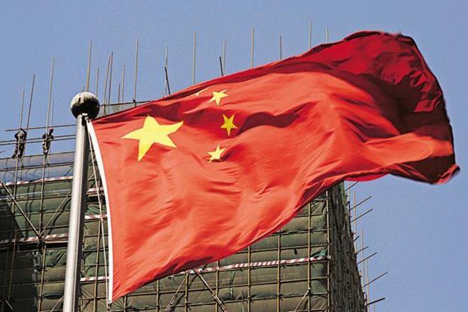 Sino-Indian ties