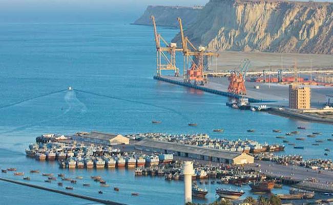 China seeks India's response to Pakistan's new silk road
