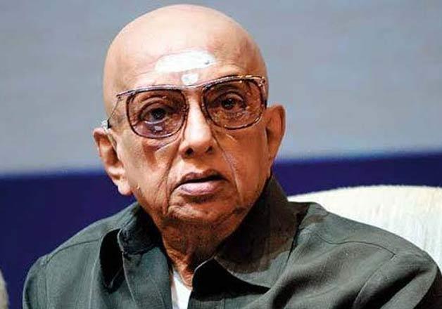 Cho Ramaswamy passes away
