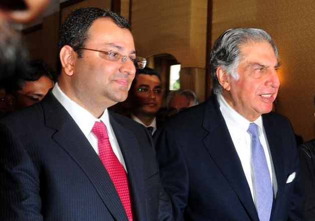 Face-off between Ratan Tata and Cyrus Mistry ruled