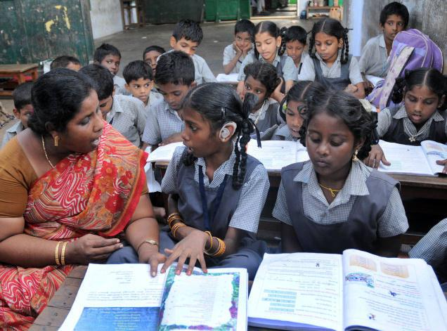 Hindu with highest schooling where they are religious