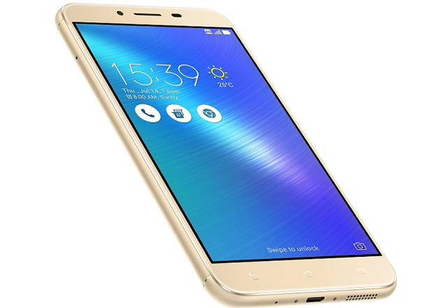 ASUS launches Zenfone 3 Max 5.5 in India: Know prices,