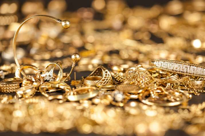 Burglars steal 30 kg jewellery worth Rs 9 cr from gold loan