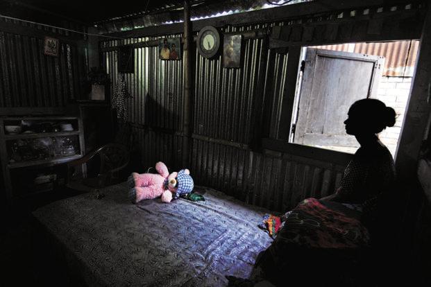 Demonetisation decimates Rs 20 lakh crore human trafficking