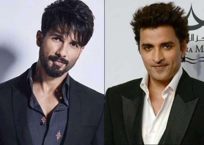 Choreographer Ganesh Hegde is keen to work with Shahid