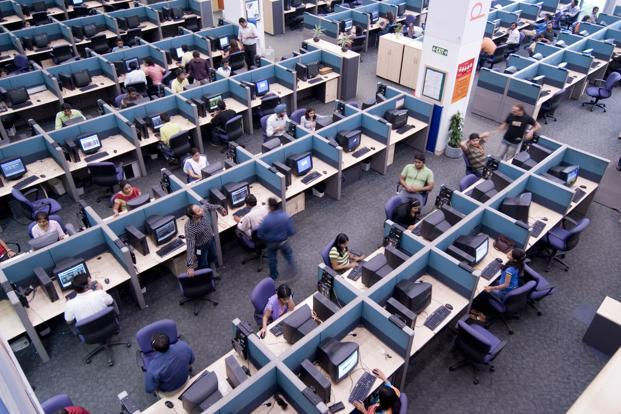 'Indian IT sector has escaped demonetisation effects'