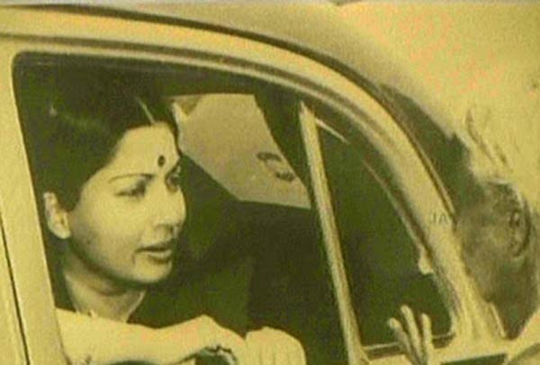 India Tv - An insight into Jayalalithaa's incredible life journey