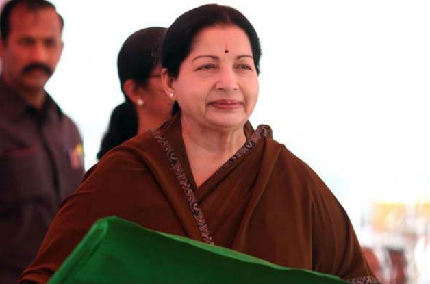 India Tv - File pic of TN CM Jayalalithaa who passed away on Dec 5 night