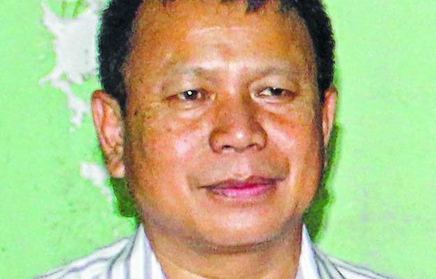 BJP MLA in Manipur joins Congress