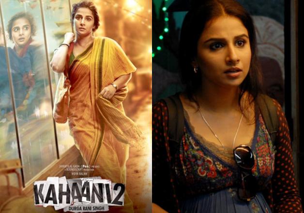 'Kahaani 2' defeats 'Kahaani' on opening day