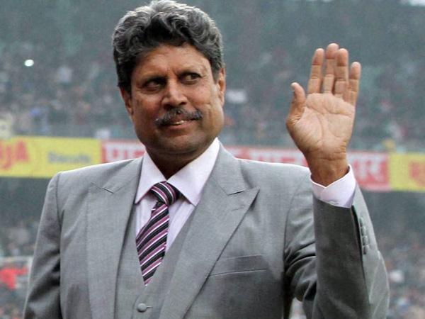 Kapil takes a jibe at Anderson, says Virat Kohli can score