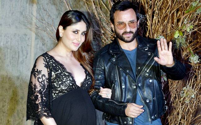 Congratulations galore! Kareena and Saif welcome baby boy | Bollywood News – India TV