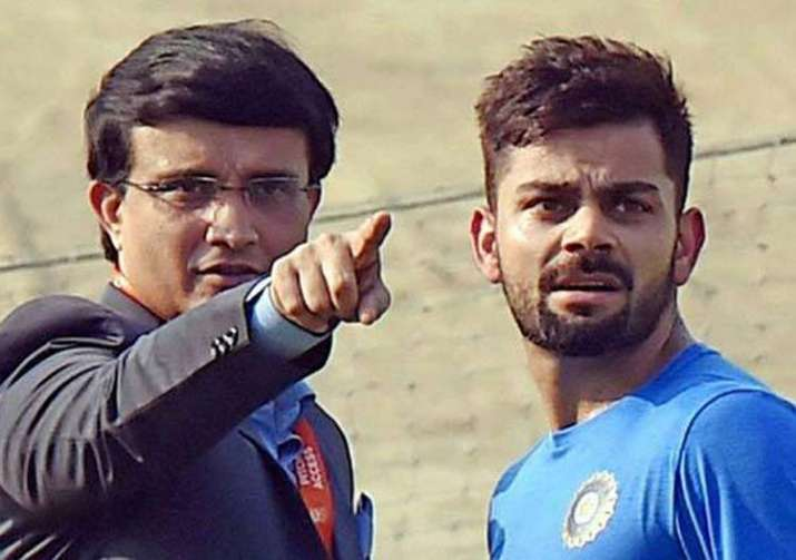 SC's overhaul in BCCI ranks could see Sourav Ganguly take