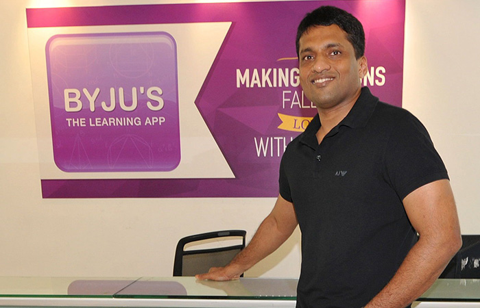 Silver Lake invests $500 million in Byju's; edtech's valuation now at $10.8 billion