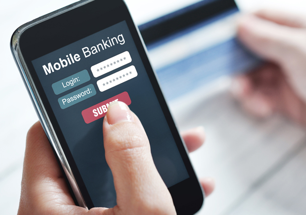 None of mobile banking and e-wallet apps in India fully