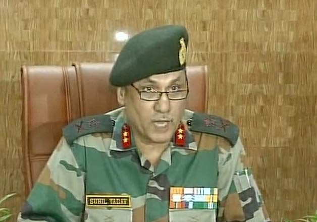 Army rubbishes mamata's claim