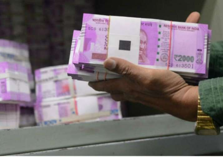JDS leader held with Rs 5.7 crore in 2000-rupee notes