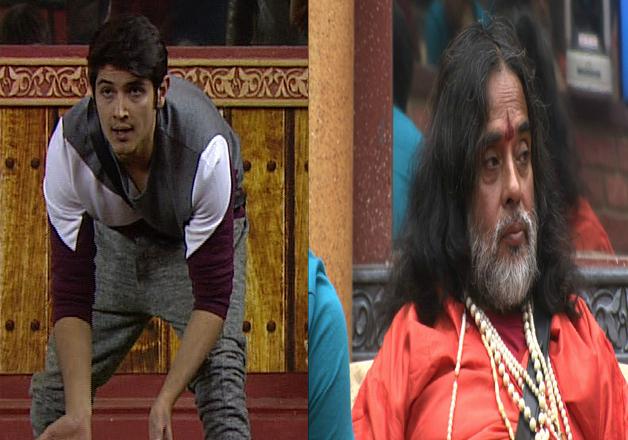 Rohan Mehra, Swami Om- India Tv