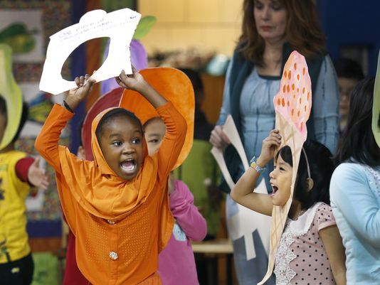 Engaging low-income kids in music, dance helps cut down