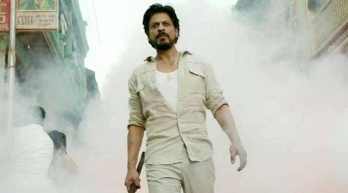 India Tv - Shah Rukh Khan- India Tv