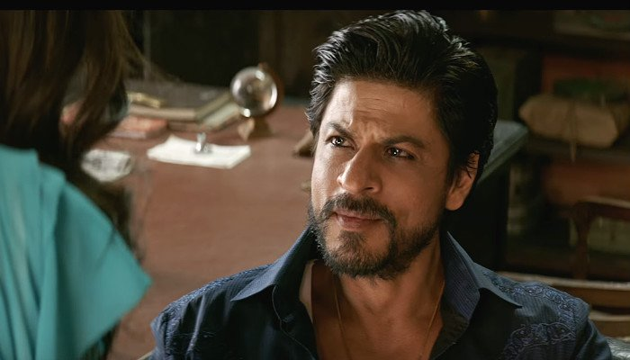 Shah Rukh Khan's relationship with number 7 might make 'Raees' a