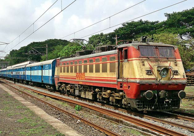 Panel recommends waiving dividend by Railways for a year