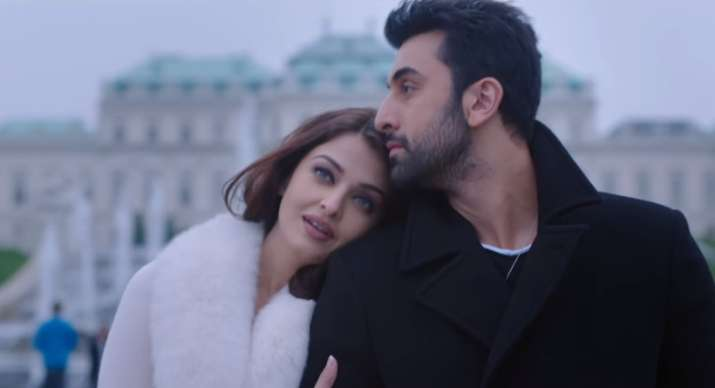 India Tv - Aishwarya, Ranbir